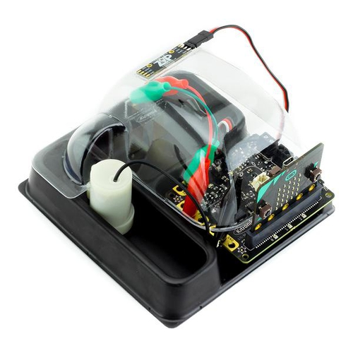 micro:bit用 スマートグリーンハウスキット