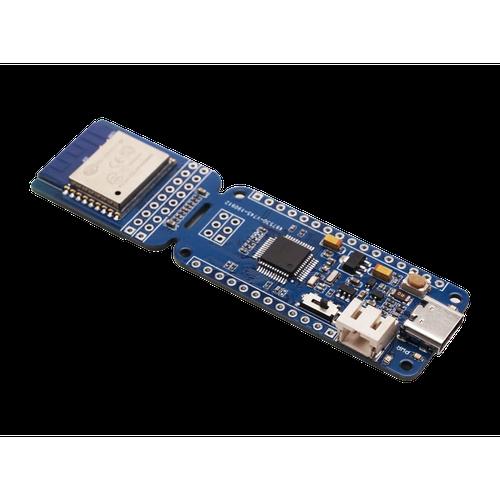 Wio Lite RISC-V(GD32VF103/ESP8266搭載)