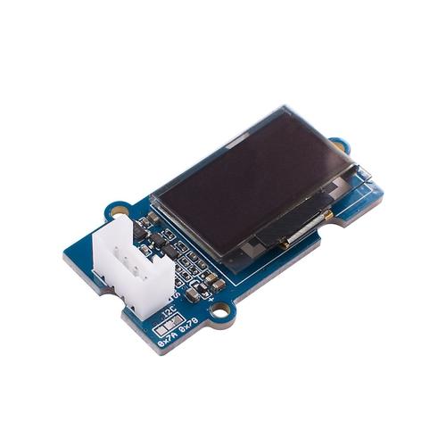 Grove - 0.96インチ OLEDディスプレイ(SSD1315)