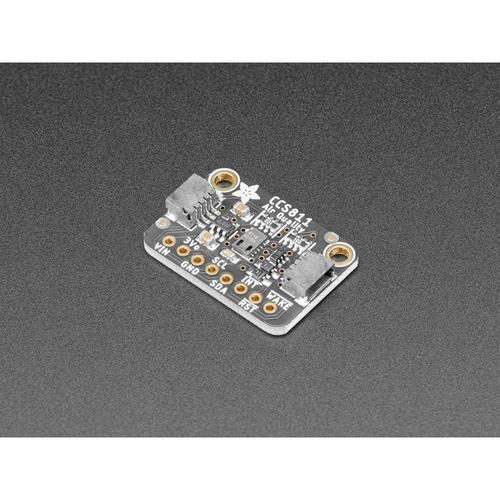 STEMMA QT/Qwiic互換 CCS811 空気質センサブレイクアウトボード