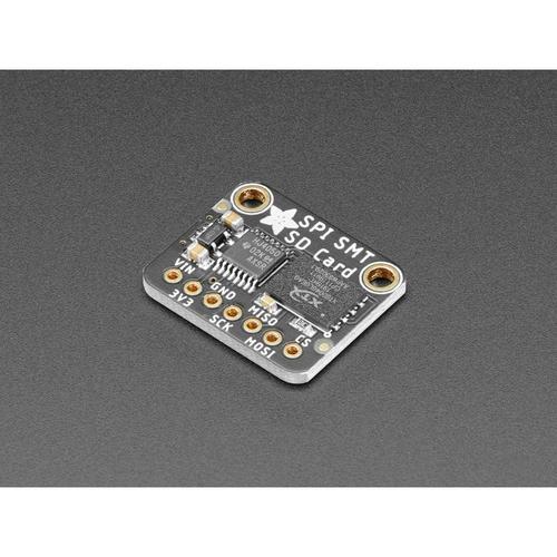SPIフラッシュSDカード - XTSD 512MB