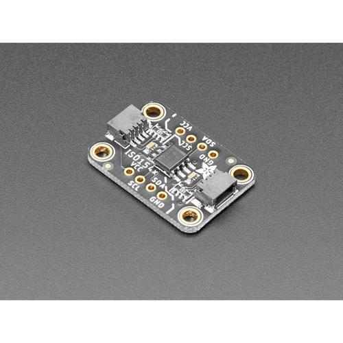 Adafruit ISO1540 双方向 I2C アイソレータ (STEMMA QT / Qwiic)