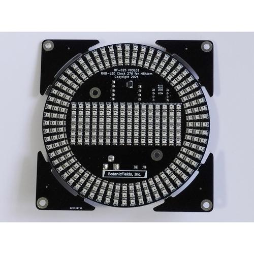 M5Atom 用 RGB LED 276 基板
