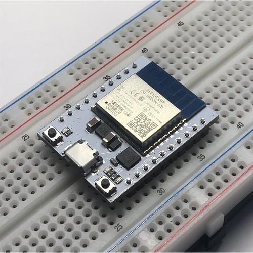 BOARD_ESP02D(4MB)_USB Micro