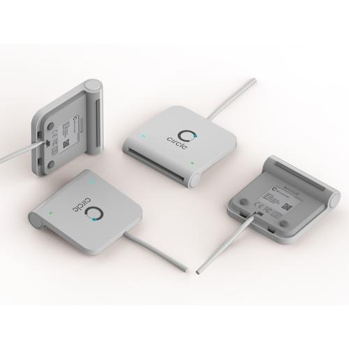 接触式ICカードリーダ CIR115A(USB Type-A モデル)