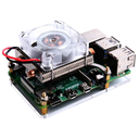 カラフルCPUクーラー For Raspberry Pi 3B/3B+/4B
