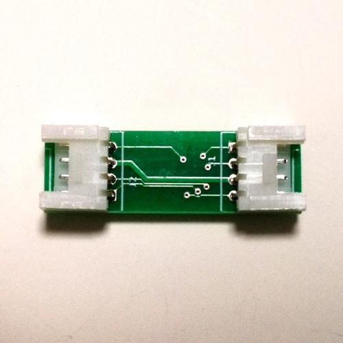 Groveケーブル用中継基板(2個セット)