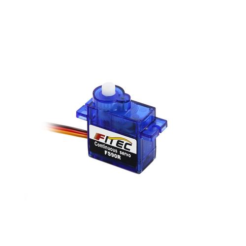 FEETECH FS90R 超小型連続回転サーボ