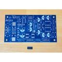 MUSES72323電子ボリューム基板