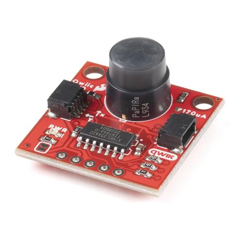 Qwiic - EKMC4607112K搭載 PIRモーションセンサ
