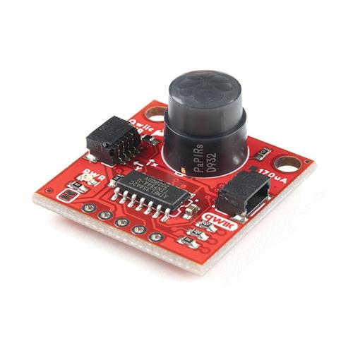Qwiic - EKMB1107112搭載 PIRモーションセンサ
