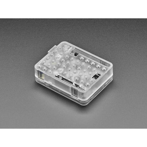 LEGO対応 Arduino/Metro用クリアケース