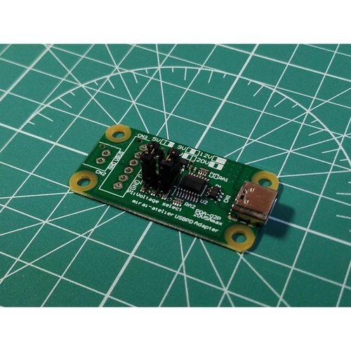 USB-PD_Adapter PDA-02P