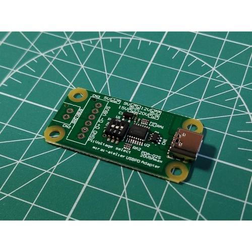 USB-PD_Adapter PDA-02S