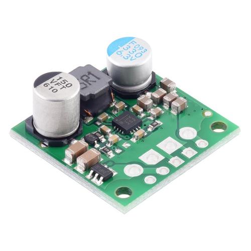 S13V30F5搭載 5V昇降圧レギュレータ