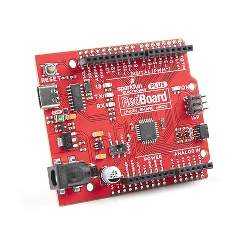 SparkFun RedBoard Plus