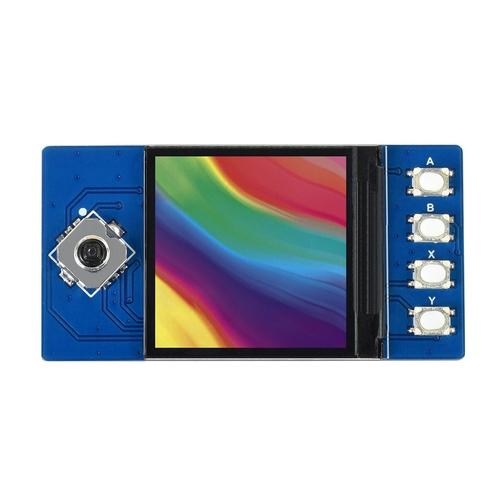 Raspberry Pi Pico用 1.3インチ 液晶モジュール 240×240
