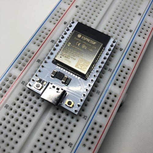 BOARD_ESP32E-WROOM(16MB) USB TYPE C (USBシリアル変換なし)