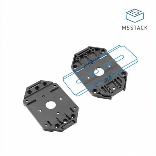 M5Base用ガイドレール