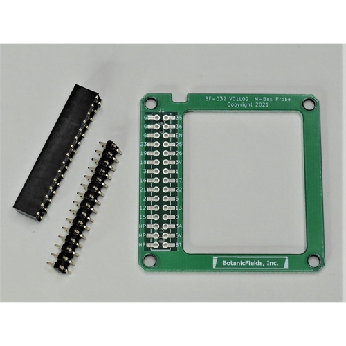 M-Busプローブ基板キット