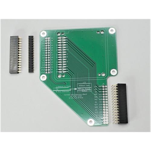 M-Busエクステンション基板キット