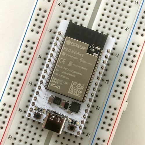 BOARD_ESP32E-WROVER(16MB) USB TYPE C