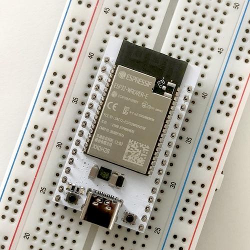 BOARD_ESP32E-WROVER(16MB) USB TYPE C (USBシリアル変換なし)