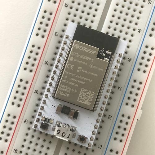 BOARD_ESP32E-WROVER(16MB) USB Micro(USBシリアル変換なし)