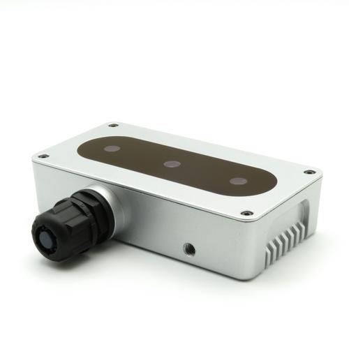 OAK-D OpenCV DepthAIカメラ(PoE版)