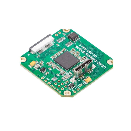 Arducam USB3.0 カメラシールド Plus