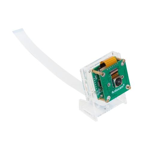 IMX230搭載 Arducam Pivariety 21MP カラーカメラモジュール(RPi 4B 3B+ 3A+ CM3/CM4用)