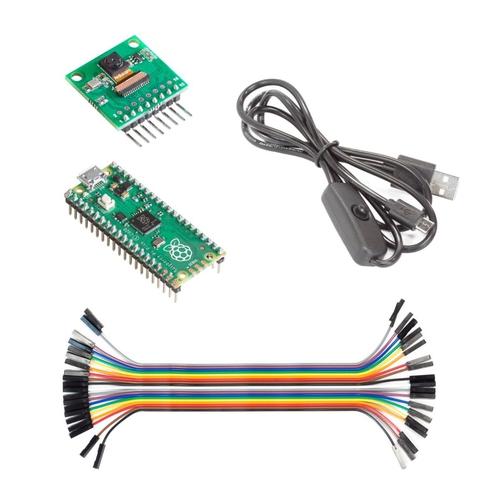 Tiny Machine Learning用 Raspberry Pi Picoバンドルセット