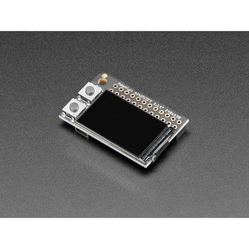 Adafruit Mini PiTFT - 135x240 カラーTFT液晶