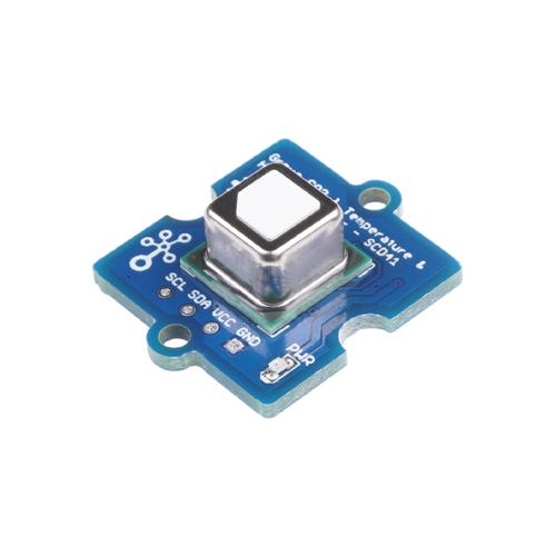 Grove - SCD41搭載 CO2/温度/湿度センサ