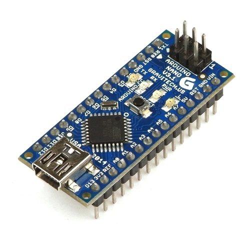 Arduino Nano 3.1 (ATmega328P搭載)--販売終了