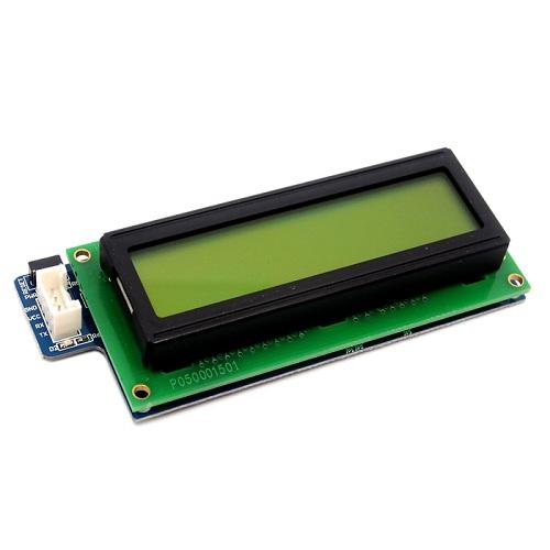GROVE - シリアル接続LCD --販売終了