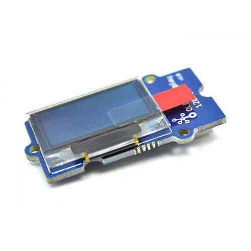 GROVE - I2C OLEDディスプレイ128×64