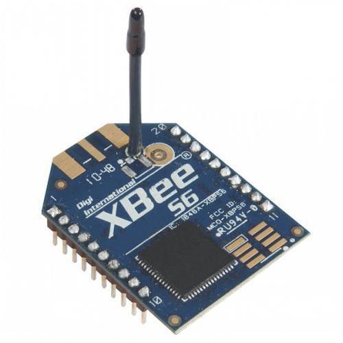 XBee WiFi / ワイヤアンテナ型--販売終了