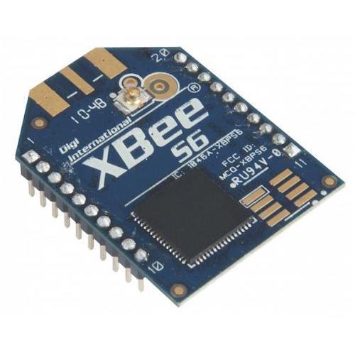 【sale】XBee WiFi / U.FLコネクタ型--販売終了