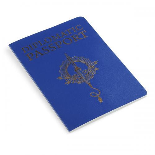 ハッカースペースパスポート--販売終了