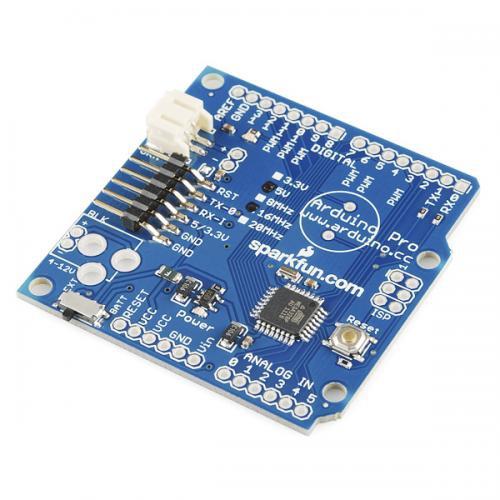 Arduino Pro 328 5V 16MHz--販売終了