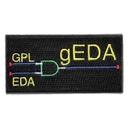 gEDAスキルバッジ--在庫限り