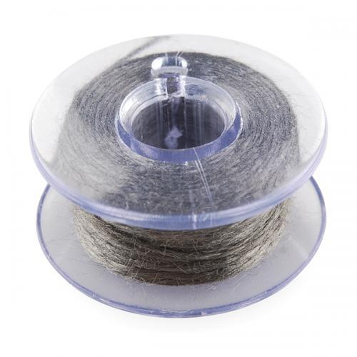 導電糸ボビン