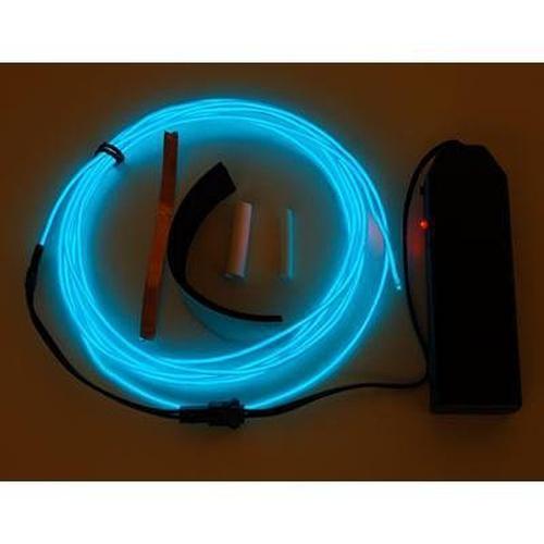 ELワイヤースターターパック(青色2.5m)--在庫限り