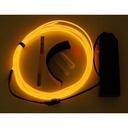 ELワイヤースターターパック(橙色2.5m)--在庫限り