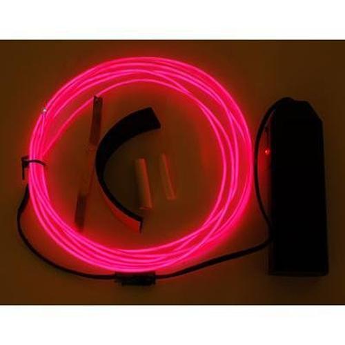 ELワイヤースターターパック(桃色2.5m)--在庫限り