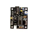 電流可変 汎用リチウムイオン電池充電器モジュール