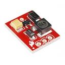 NCP1402搭載3.3V出力DC-DCコンバータ--在庫限り